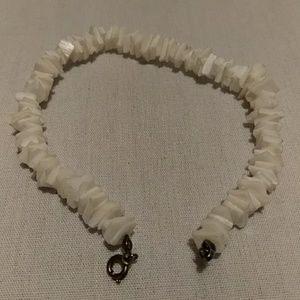 Hawaiian shell bracelet / anklet